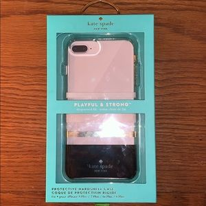 Protective Hardshell IPhone Case